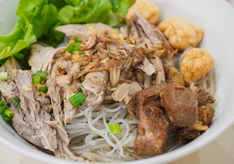 3 Kuliner yang Selalu Bikin Anak Medan Bangga Sama Daerahnya