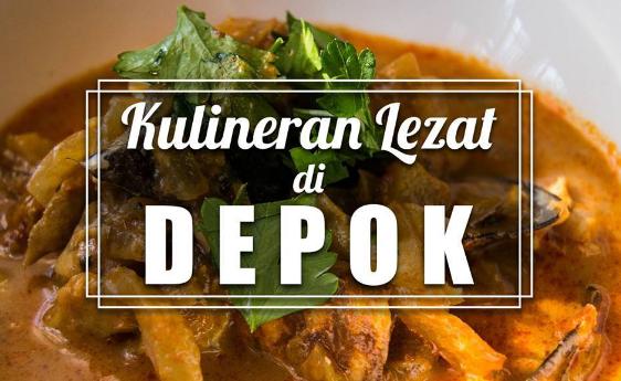 3 Wisata Kuliner Murah di Depok, Tetap Makan Enak di Akhir Bulan!