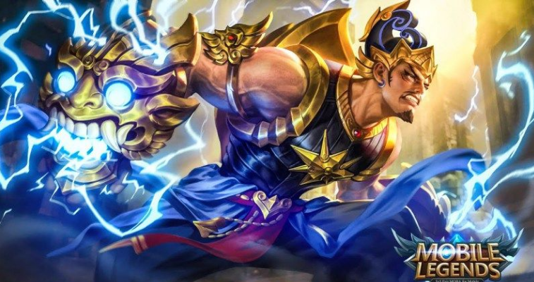 Inilah 3 Hero Tank Terbaik di Mobile Legends Season 10