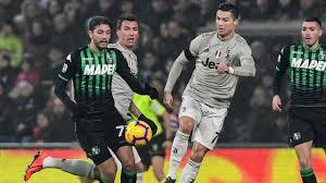 Juventus Sudah Membaca Permainan Dari Sassuolo
