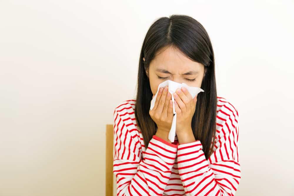 Penyebab Hidung Ingusan Setelah Makan Makanan Pedas