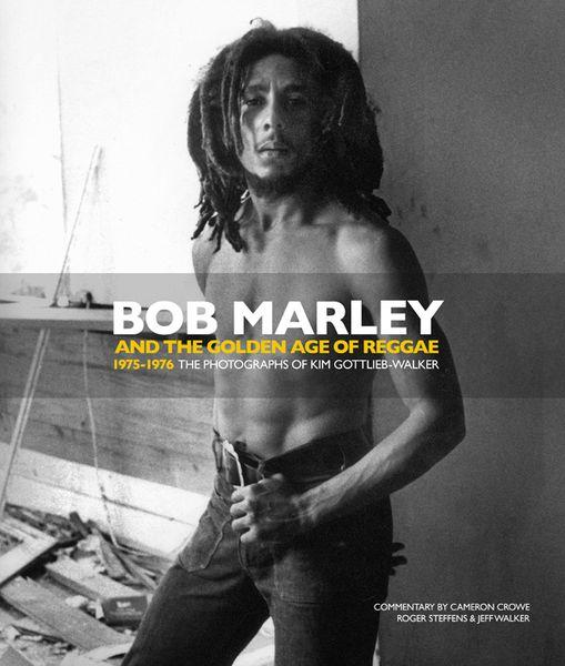 sejarah hidup bob marley