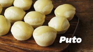 Kue Lezat Berbahan Tepung Beras Dari Filipina