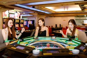 Casino Terbaik Di Saigon, Vietnam