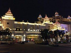 Perjudian Dalam Balutan Kemewahan Di The Galaxy Casino Macau